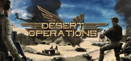 Desert Operations Elmas