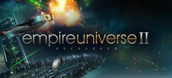 Empire Universe 2 Ikolium