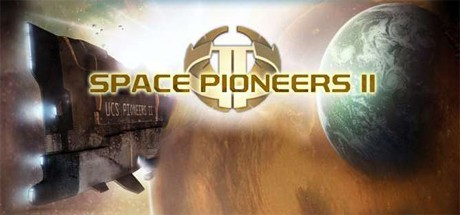Space Pioneers 2 Nanobot