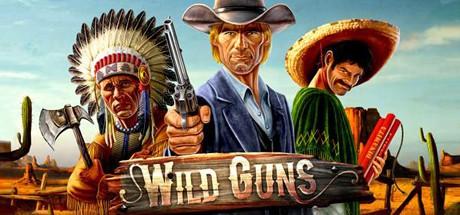 Wild Guns Nuggets