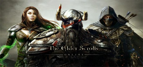 The Elder Scrolls Online CD Key - Crown