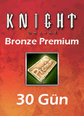 Knight Online Bronze Premium