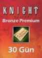 Knight Online Bronze Premium 720 Saat Premium Satın Al