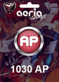 S4 League 2100 Aeria Points 2100 AP Satın Al