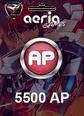 S4 League 5500 Aeria Points