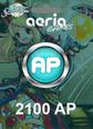 Grand Fantasia 2100 Aeria Points 2100 AP Satın Al