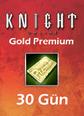 Knight Online Gold Premium 720 Saat Premium Satın Al