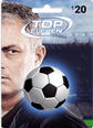 Top Eleven 20TL Facebook Kartı 20TL Oyun Kredisi Satın Al