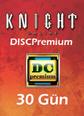 Knight Online Disc Premium