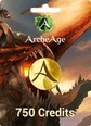Archeage EU 750 Credits 750 Credits Satın Al