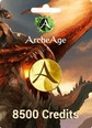Archeage EU 8500 Credits 8500 Credits Satın Al