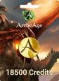 Archeage EU 18500 Credits 18500 Credits Satın Al