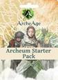 ArcheAge - Archeum Starter Pack Archeum Başlangıc Paketi Satın Al