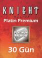Knight Online Platinum Premium 720 Saat Premium Satın Al