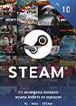 10 TL Steam Cüzdan Kodu 10TL Bakiye Satın Al