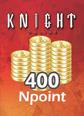 Knight Online 400 Cash 400 Npoint Satın Al