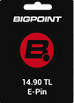 Dark Orbit 14,90 TL lik E-Pin 14,90 TL lik E-Pin Satın Al