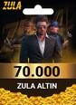Zula 70.000 Altın 70.000 Altın Satın Al