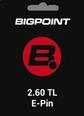Dark Orbit 2.60 TL lik E-Pin 2.60 TL Epin Satın Al