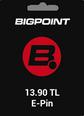 Dark Orbit 13,90 TL lik E-Pin 13,90 TL lik E-Pin Satın Al