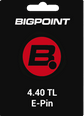 Dark Orbit 4,40 TL lik E-pin 4,40 TL Epin Satın Al