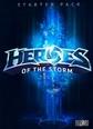 Heroes Of The Storm Starter Pack Battlenet Key Satın Al