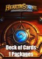 Hearthstone Deck of Cards 1