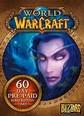 World Of WarCraft EU Prepaid Card 60 Days