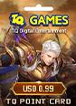Conquer Online 80 TQ Points Card 80 Conquer Points Satın Al