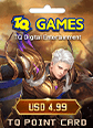 Conquer Online 420 TQ Points Card 420 Conquer Points Satın Al
