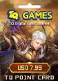 Conquer Online 680 TQ Points Card 680 Conquer Points Satın Al
