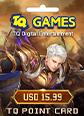 Conquer Online 1380 TQ Points Card 1380 TQ Points Satın Al