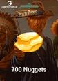 Wild Guns 60 TL E-Pin 700 Nuggets (Külçe) Satın Al