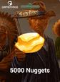 Wild Guns 300 TL E-Pin 5000 Nugget (Külçe) Satın Al