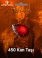 Tanoth Legend 60 TL E-Pin 450 Kan Taşı Satın Al