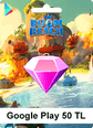 Google Play 50 TL Boom Beach Google Play 50 TL Satın Al