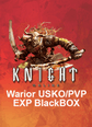Warrior USKO/PVP EXP BlackBOX WR-202 Satın Al