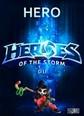 Heroes Of The Storm Li Li - Hero