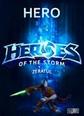 Heroes of The Storm Zeratul - Hero Battlenet Key Satın Al