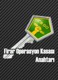Firar Operasyonu Kasası Anahtarı