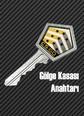 Gölge Kasası Anahtarı Shadow Case Key Satın Al
