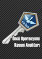 Öncü Operasyonu Kasası Anahtarı