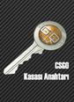 CS GO Kasası Anahtarı