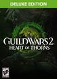Guild Wars 2 Heart of Thorns Deluxe Edition Satın Al