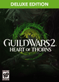 Guild Wars 2 Heart of Thorns Deluxe Edition Satın Al