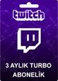 Twitch 25 USD Kart 25 USD Twitch Satın Al