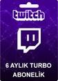 Twitch 48 USD Kart 48 USD Twitch Satın Al