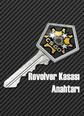 Revolver Kasası Anahtarı Revolver Case Key Satın Al