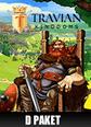 Travian Kingdoms Paket D 820 Altın Satın Al