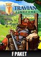 Travian Kingdoms Paket F 3500 Altın Satın Al